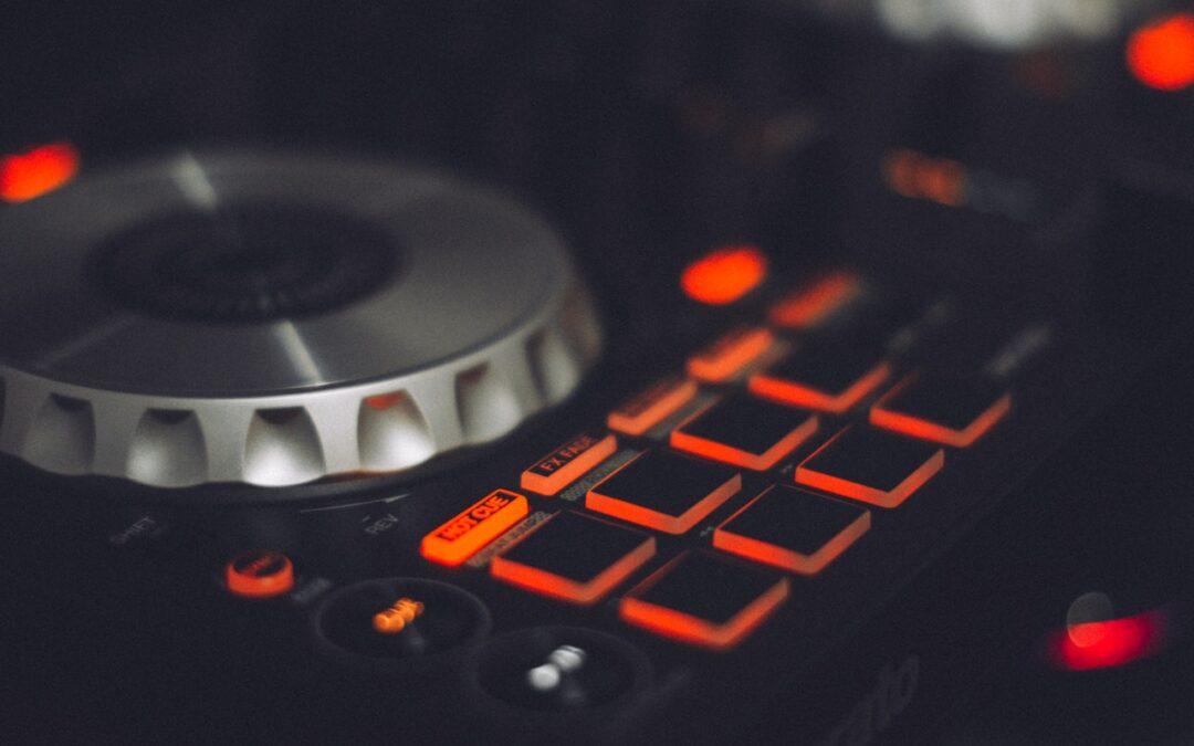Det bedste elektroniske udstyr til musikafspilning